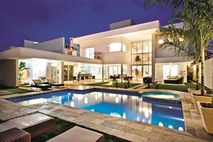 Imobiliário de luxo. Um mercado em crescimento em Portugal
